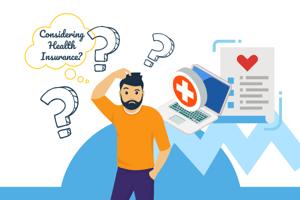 Considering Health Insurance